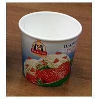 Бумажные стаканчики (картонные) - одноразовая посуда в